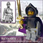 Historical (LEGO) Figures Monscooch